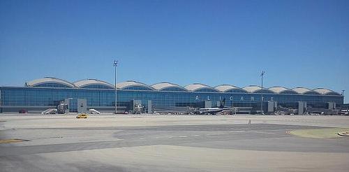 jak dotrzeć do Alicante