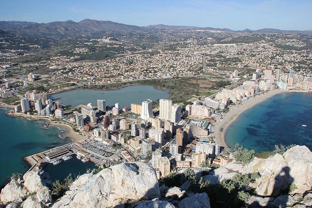 Alicante zabytki