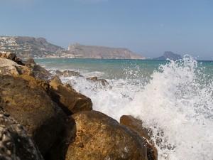 najpiękniejsze miejsca w Hiszpanii - Altea